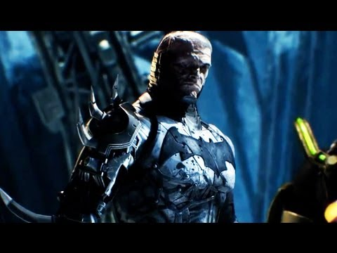 DC Universe Online: Cinematic Trailer #2