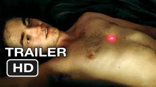 Cosmopolis French Trailer (2012) - Robert Pattinson, David Cronenberg Movie HD