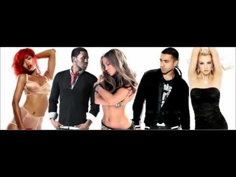 Summer Party Anthems 2011 Mash-Up (Megamix Instrumental Version - Part 1)