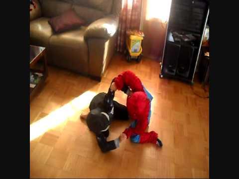 Spiderman 3D Kids, kids spiderman, 孩子蜘蛛侠