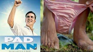 PADMAN Trailer   Akshay Kumar   Sonam Kapoor   Radhika Apte