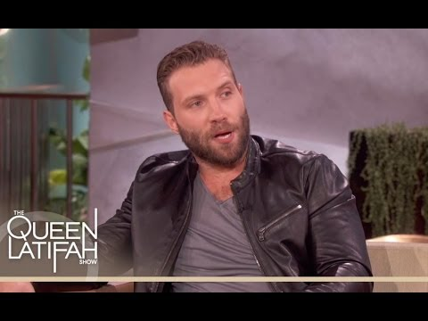 Shares Surprising Fun Facts at The Queen Latifah Show