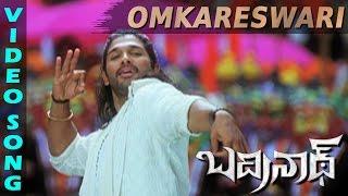 Omkareshwari Full Video Song | Badrinath