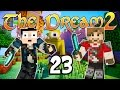 THE DREAM 2 - Ep. 23 : Cape d'invisibilité - Fanta et Bob Minecraft Modpack
