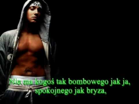 Eminem - So Bad (napisy PL)