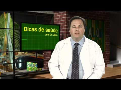 Dr. Jairo Vaidergorn 03/09/2011 - Tetano