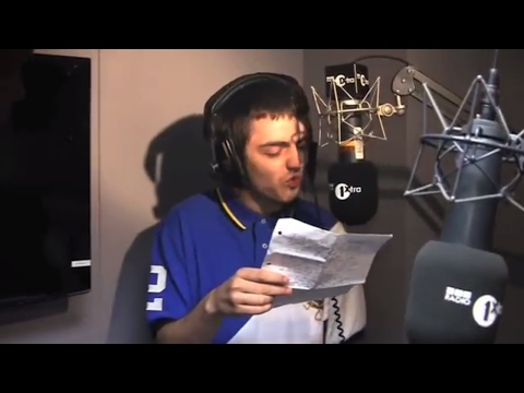 Benny Banks - Fire In The Booth - 1xtra