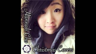 2014 Mini Christmas Album   Hannah Cho