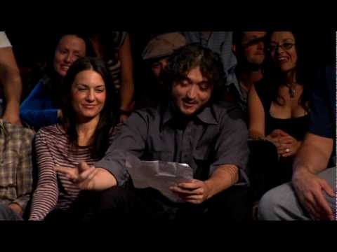 Lee Camp with Roseanne, Bob Saget, Patrice ONeal, Sandra Bernhard, & Paul Provenza