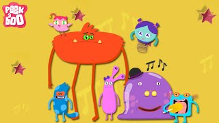 The Dubby Dubs Theme Song | English Songs And Rhymes For Kids