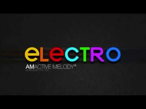 Electronic Music.