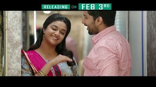 Nenu Local  Moviebuff Sneak Peek   Nani, Keerthy Suresh