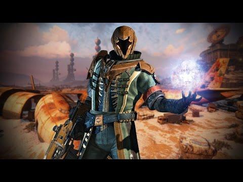 Destiny: Get this Sweet Halloween Mask Now! - IGN Plays   FpvRacer.lt