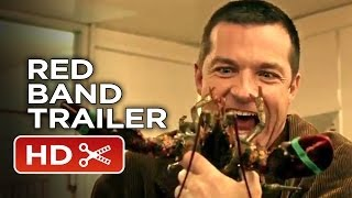 Bad Words Official Red Band Trailer (2014) - Jason Bateman Movie HD