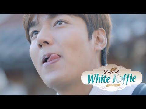 Luwak White Koffie Commercial
