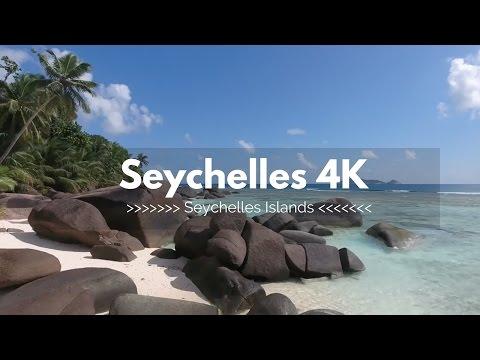 4K Seychelles Drone Footage -  DJI Phantom 4 - UC0Tf8LUUtL3E24Dr28vXkbA