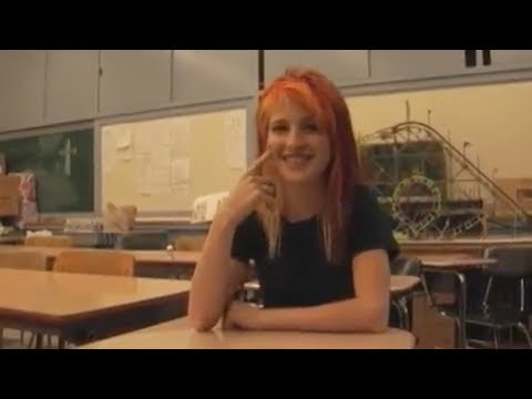 Misery Business (Behind the Scenes - The Making of)