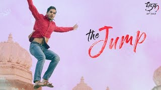 The Jump | Dhadak