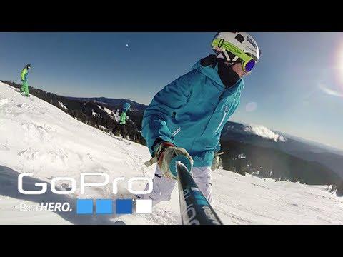 GoPro 3+ | Winter | Edit