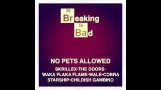 """""""Breaking Bad"""" - Skrillex x Waka Flaka Flame x Cobra Starship & More"""
