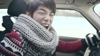 Eric Nam(에릭남) _ Heaven's Door(천국의 문) (Teaser)