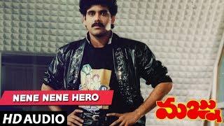 Majnu - NENE NENE HERO song