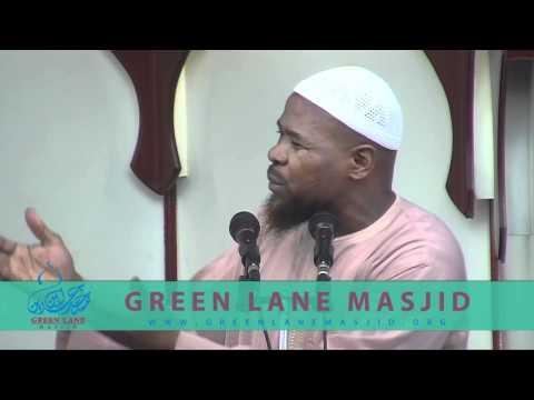 Islam & Cultural Practices - Sheikh Abu Usamah At-Thahabi