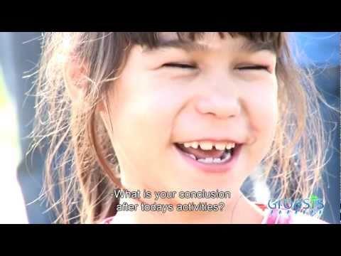 (English subtitles) Reforestación con voluntarios con la Embajada Holandes y IUCN en Espaňa