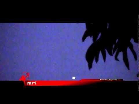 MISTERY HUNTERS - ANALYSIS - Ufo a Rende (Cs)