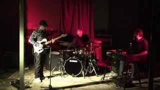ALEX USAI TRIO 26 July 2014