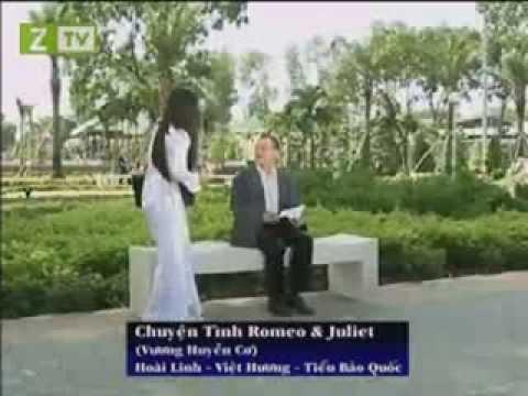 Chuyện Tình Romeo Và Juliet – Hoài Linh, Việt Hương, Tiểu Bảo Quốc
