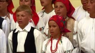 2015.07.24. Gyimesbükki tanulók jártak Zalacsében