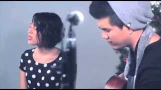 The Christmas Song (Chestnuts Roasting On An Open Fire) - Kina Grannis & Joseph Vincent