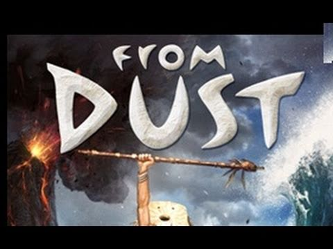 IGN Reviews - From Dust Game Review