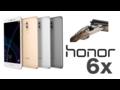 Полный обзор Huawei Honor 6x