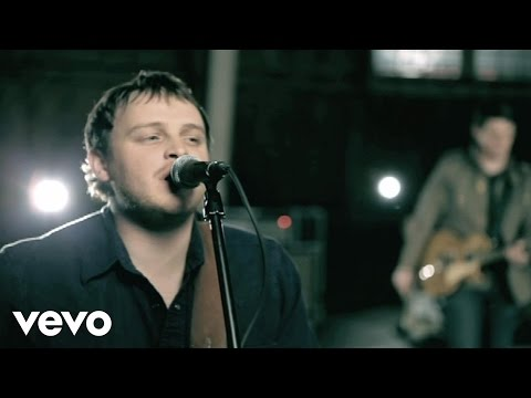 Josh Abbott Band - She's Like Texas
