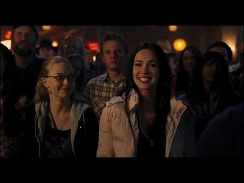 Jennifer Body Megan Fox HD