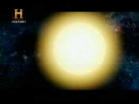 El Universo - Constelaciones - Parte 2 de 7