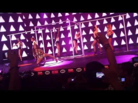 MAD VMA 2011 Eleni Foureira - Ciprian Robu