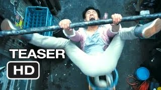 Running Man Official Teaser Trailer (2013) - Korean Action Movie HD