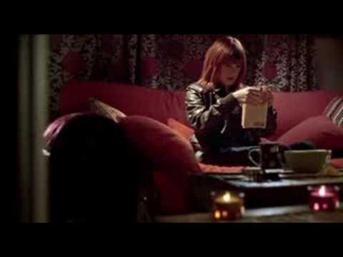Lost In Austen - Elizabeth Bennet in the bathroom - Episode 1, Part 2