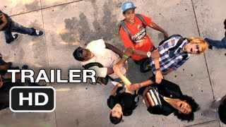 We the Party Official Trailer - Mario Van Peebles Movie (2012) HD