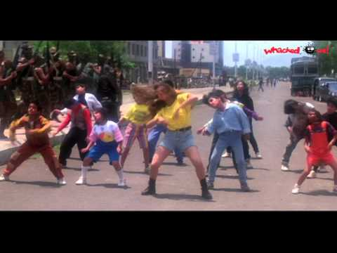 Rangeli(Rangeela) Full Songs - Yayi Re Yayi Re HD Song-  Aamir Khan & Urmila Mathonkar