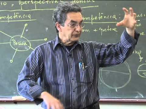 Cursos USP - Tópicos de Epistemologia e Didática - Aula 6 (2/2)