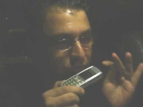 Sr. Mundico (Taxista de Tabatinga) em entrevista a Rádio Manaus