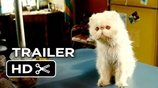 The Right Kind Of Wrong Official Trailer (2014) - Catherine O'Hara Movie HD
