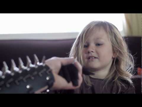 Black Metal Babysitting