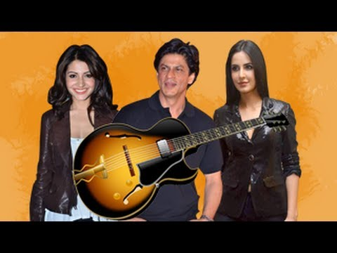 A Yash Chopra Romance - Official Teaser - Shahrukh Khan, Katrina Kaif, Anushka Sharma