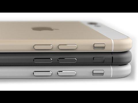 فيديو  آيفون 6 سيكون الهاتف الأول بالعالم