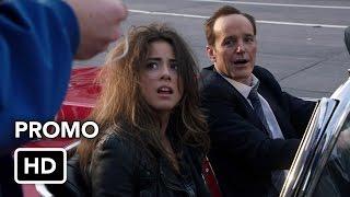 "Marvel's Agents of SHIELD Season 2 Promo ""Rollercoaster Ride"" (HD) Thumbnail"